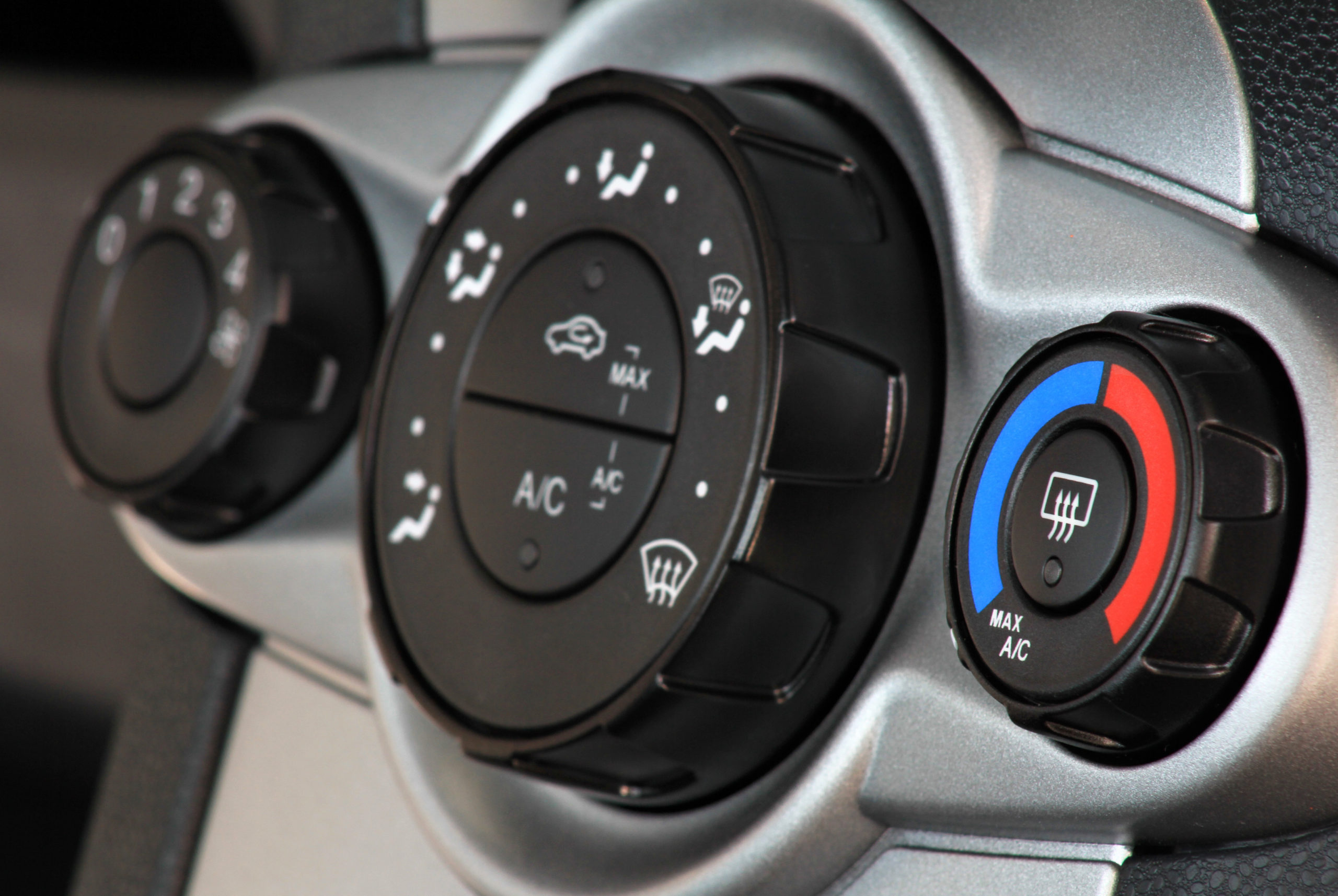 Car Air Conditioning Problems